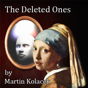 The Deleted Ones audiobook
