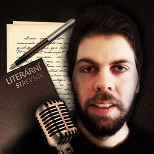 Literární střevník - Martin Koláček
